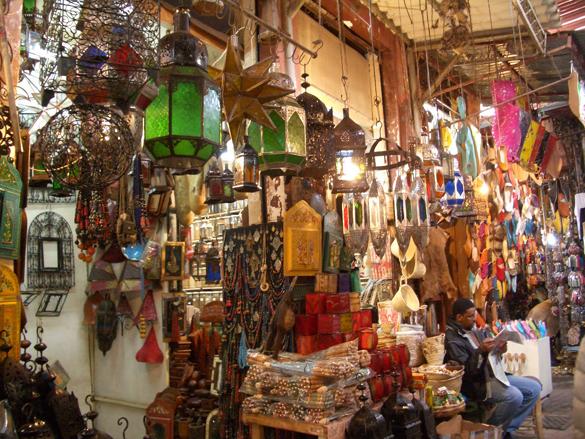 D a 1 escapada a marrakech - Fotos marrakech marruecos ...