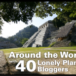 Lonely Planet Bloggers