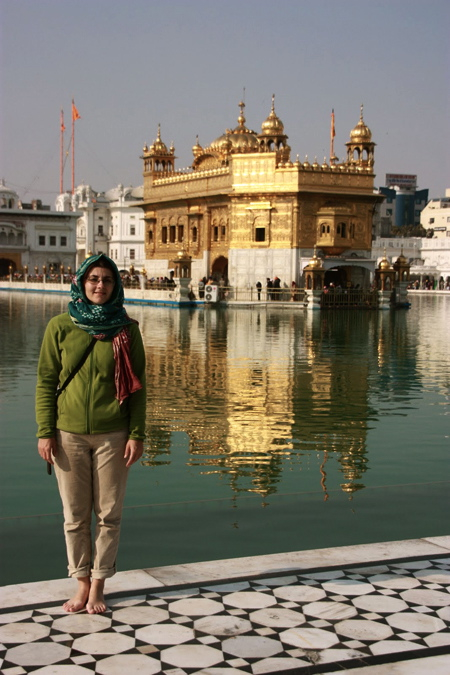 Amritsar, India