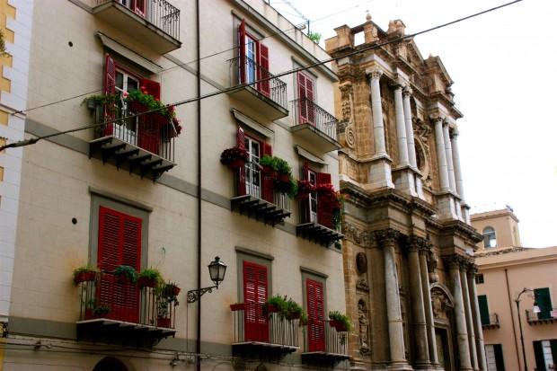 Palermo la Kalsa