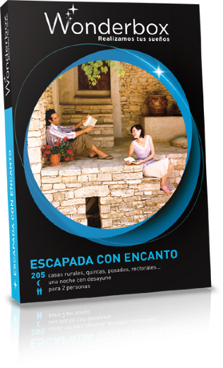 Escapadas con encanto1 And the winner is…