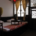 Yide Hotel Pingyao, China