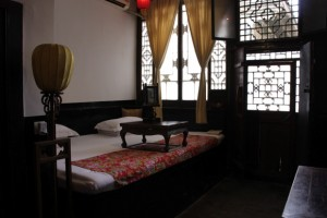 Yide Hotel en Pingyao, China