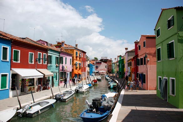 Excursion-Burano