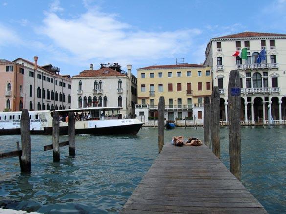 Venecia-Gran-Canal