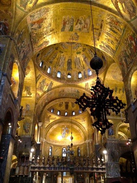 Venecia-catedral-st-Marcos