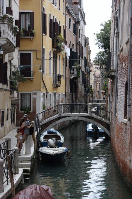 Venecia-romantica