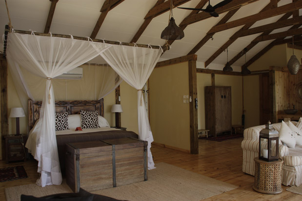 Tongabezi Lodge Victoria Falls