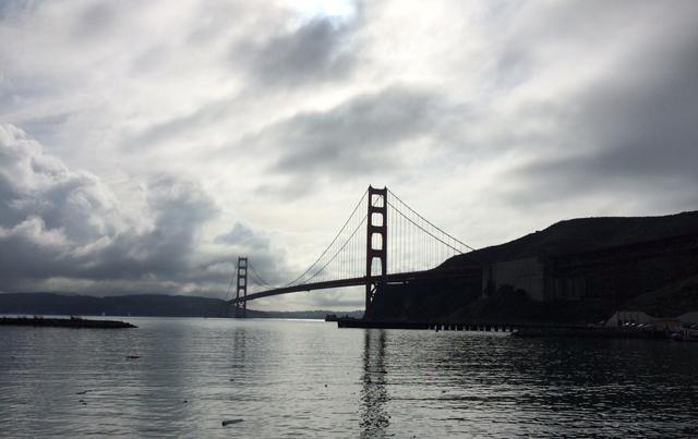 San Francisco Portada