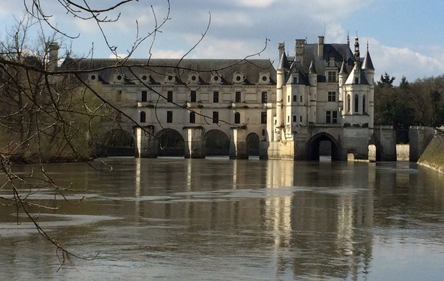 Chenonceau-ruta-castillo-loira