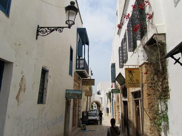 Resultado de imagen para ciudad de tunez