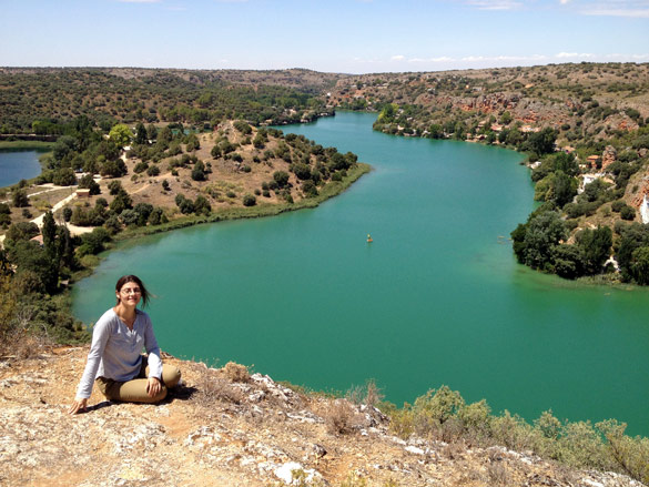 natural engañando Deportes acuáticos en Albacete
